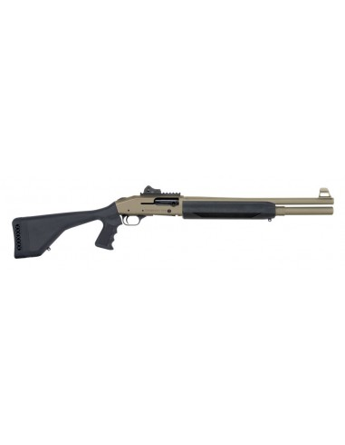 Mossberg 930 SPX - Coyote